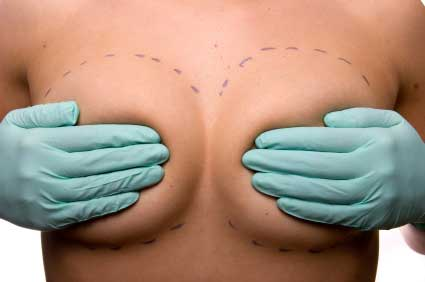 Breast Augmentation Please!