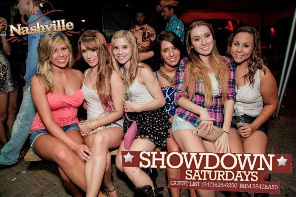 Nashville Bar 26/05/12