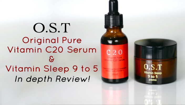 vitamin c serum ost pure original vitamin c20 review. Black Bedroom Furniture Sets. Home Design Ideas