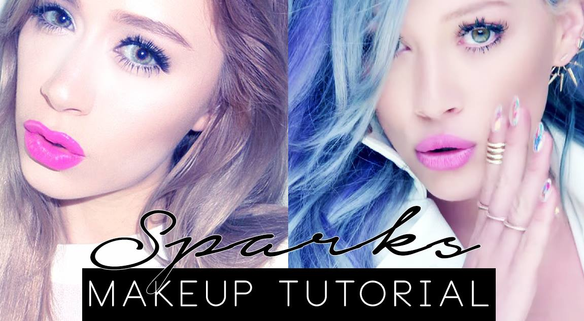 hilary duff makeup tutorial -#main