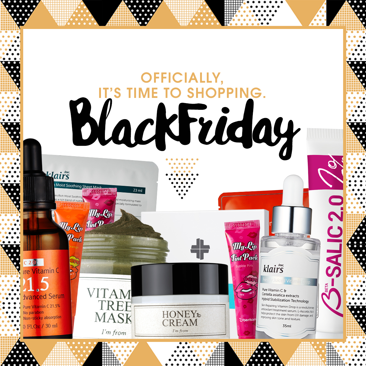 WISHTREND BLACK FRIDAY 2015