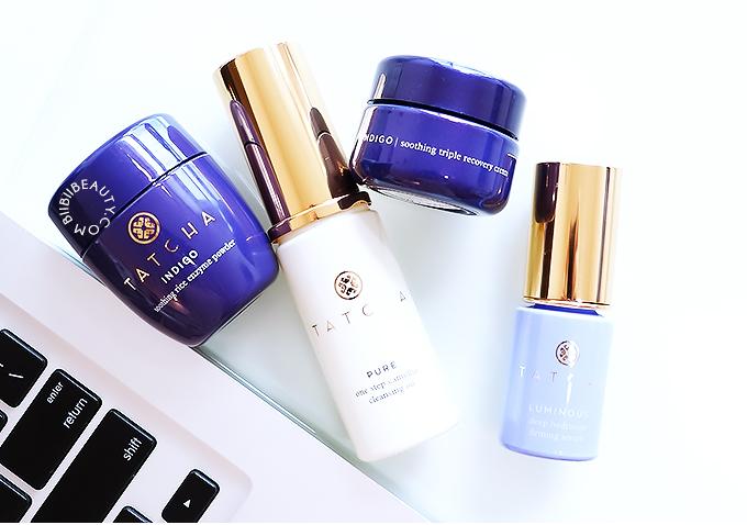 TATCHA REVIEW | Sensitive Skin Ritual Japanese Skincare