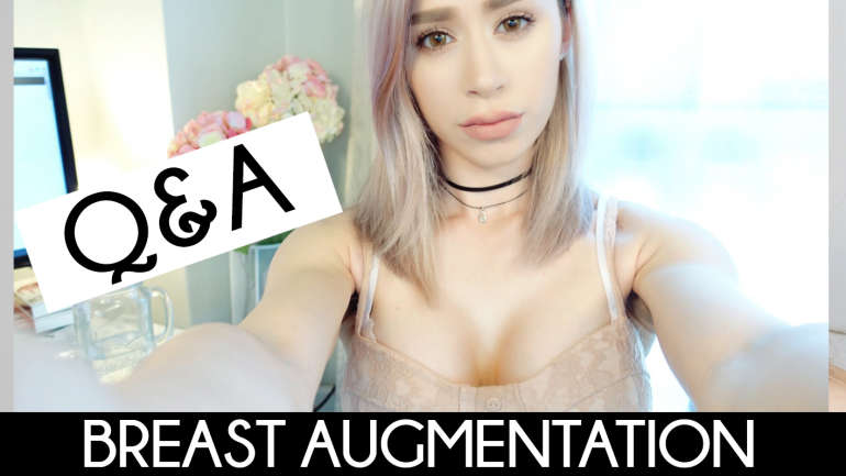 Breast Augmentation Experience Q & A
