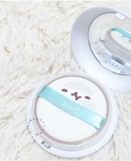 REVIEW KLAIRS MOCHI BB CUSHION
